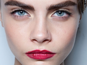 Get The Look: Jason Wu SS13 Makeup