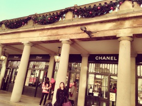 Places To Visit: LONDON, Covent Garden