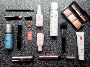 September Favourites: 14 things and a £104 serum that made thecut